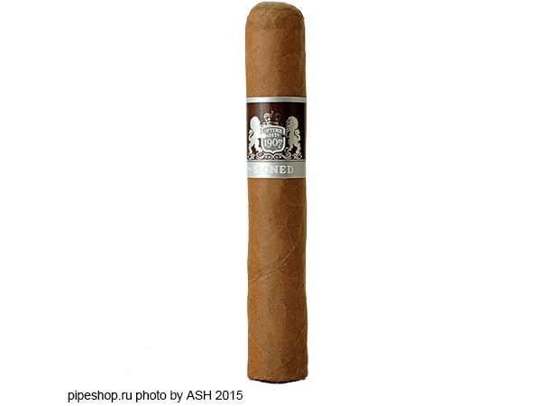 Сигара DUNHILL THE SIGNED RANGE NEW PETIT CORONAS, 1 шт.