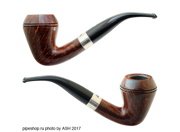 Курительная трубка PETERSON PIPE OF THE YEAR 2018 SMOOTH 52 of 500