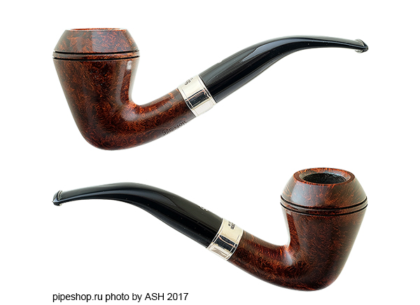 Курительная трубка PETERSON PIPE OF THE YEAR 2018 SMOOTH 50 of 500